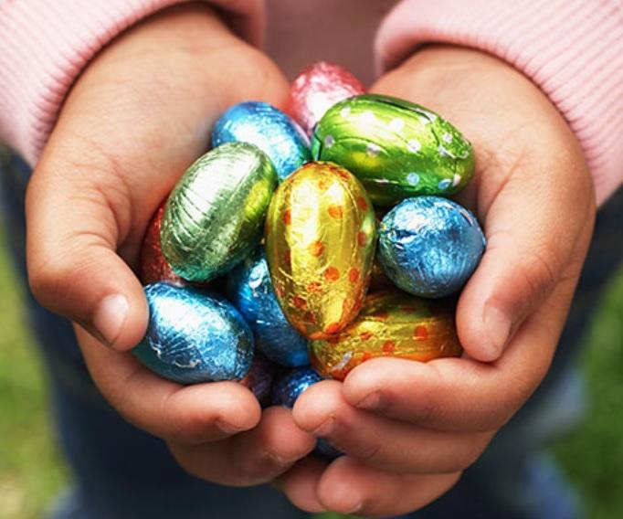 Que tal uma Páscoa mais sustentável?