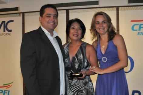 Projeto Conexão Social do Sindivarejista é premiado pela RAC e CPFL