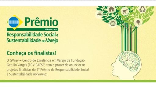 Conexão Social Sindivarejista é finalista de premiação nacional