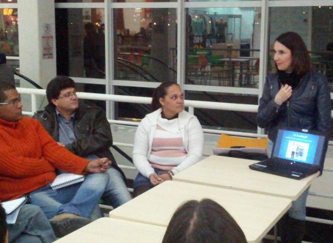 Varejistas conferem lançamento de programa do Sebrae