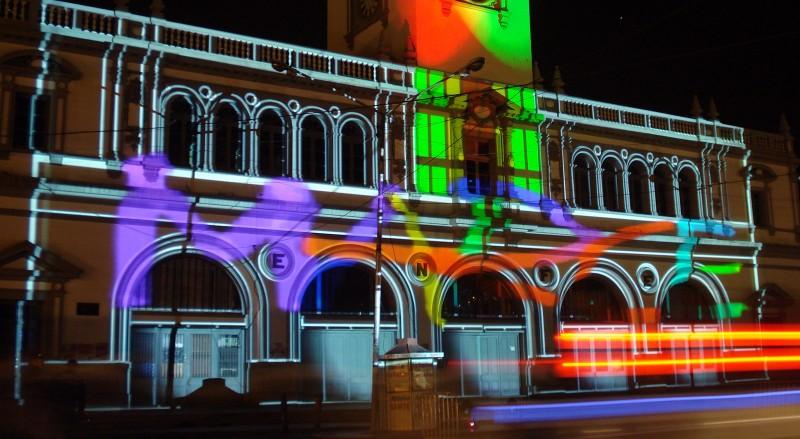 Projeto do SESC será exibido na Catedral de Campinas nesta terça