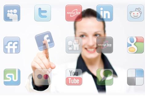 Sindivarejista faz palestra sobre redes sociais e os negócios