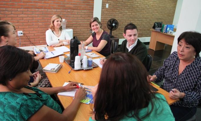 Conexão Social, Sebrae e Amatra fazem projeto com EJA Vinhedo