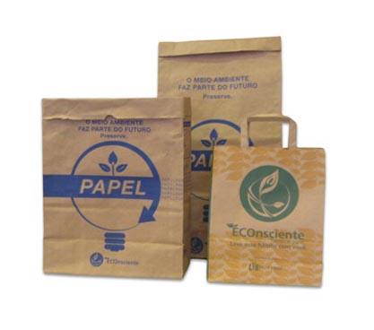 Matéria 'Pano e papelão no lugar do plástico' mostra ação do varejo