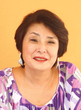 Editorial da presidente, Sanae Murayama Saito: Sem medo do novo