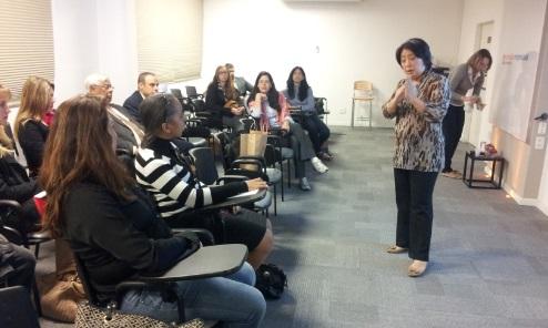 Gestão de RH fala sobre Demandas Trabalhistas dia 17