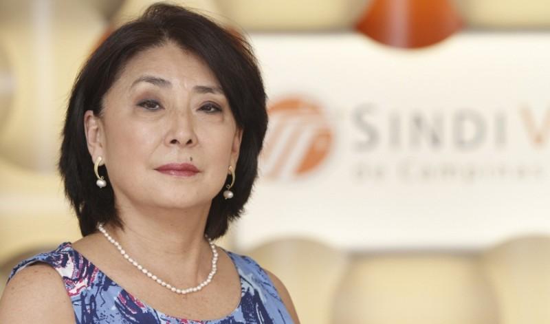 Sanae fala sobre liderança e ação em artigo do Correio Popular