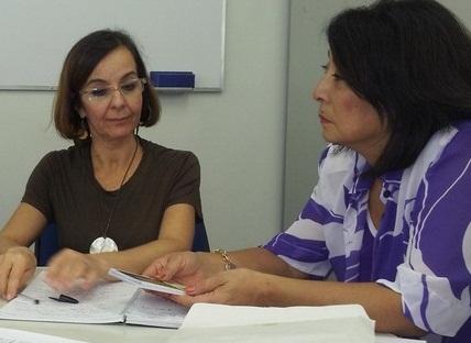 Presidente do Sindivarejista visita novos diretores de autarquias