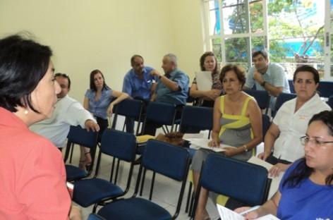 Sindivarejista apresenta Convenção na Associação Comercial de Valinhos