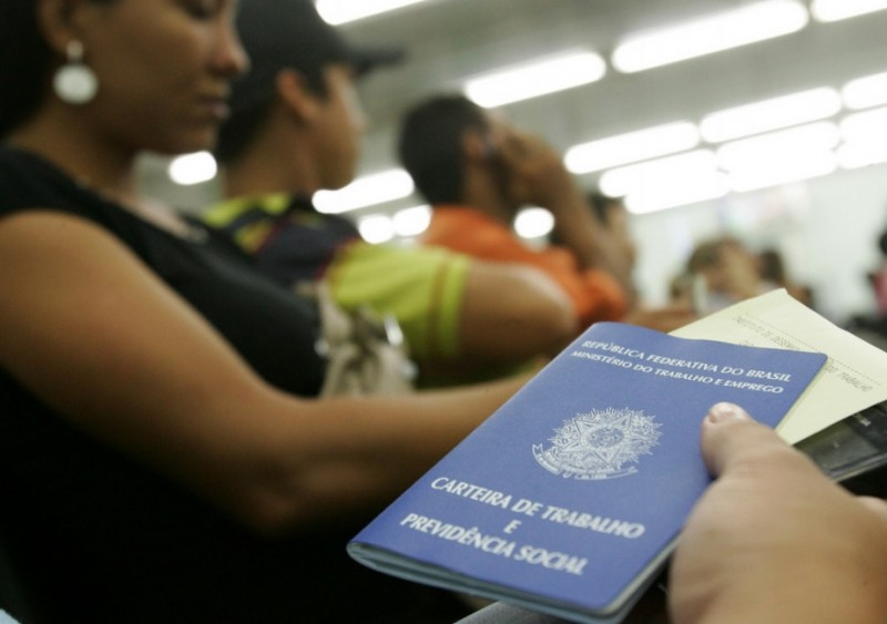 Novas regras do seguro-desemprego entram em vigor em 28 de fevereiro