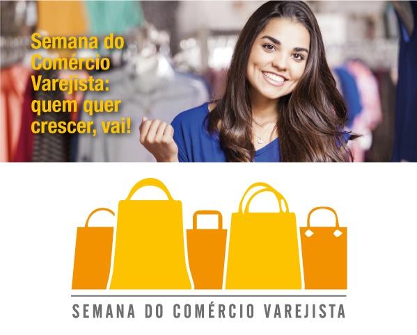 Sebrae realiza semana do Comércio Varejista em Campinas até quinta-feira, dia 17