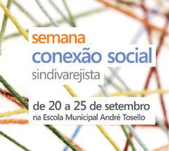 Semana Conexão Social Sindivarejista celebra Dia da Árvore no Ouro Verde