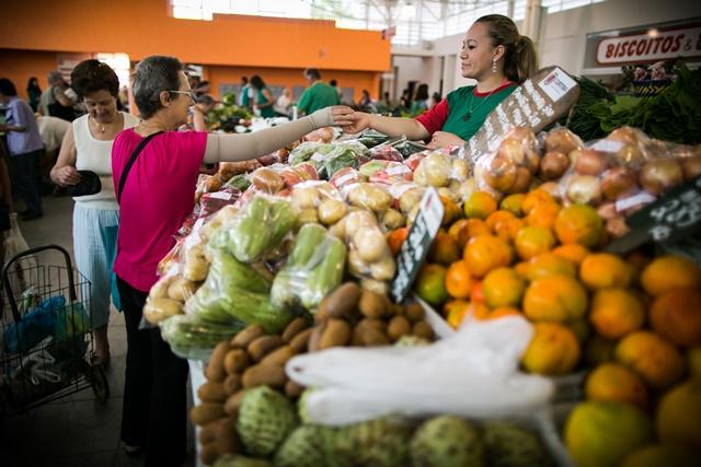 Busca por produtos orgânicos cresce e varejo deve estar preparado, segundo Apas