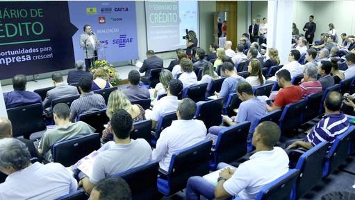 Seminário do Sebrae em Campinas orienta MPEs sobre a tomada de crédito