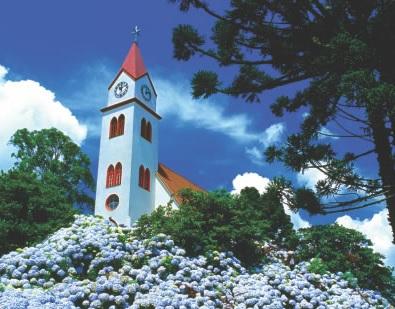 Santorini Turismo lança promoção para Serra Gaúcha em até 10x. Confira aqui