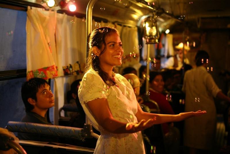 'Cidade Ocupada' do Sesc promove 50 eventos culturais em 12 dias