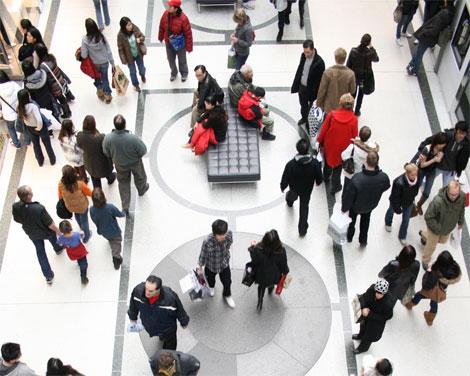 Shoppings avançam para o interior, aponta matéria do UOL