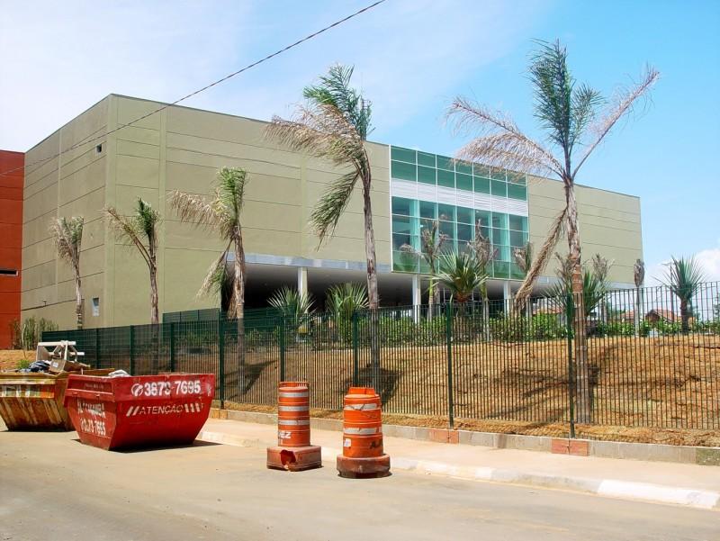 Shopping Hortolândia investe 80 milhões e inaugura com 120 lojas