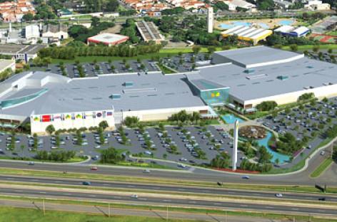 Shopping é inaugurado em Indaiatuba