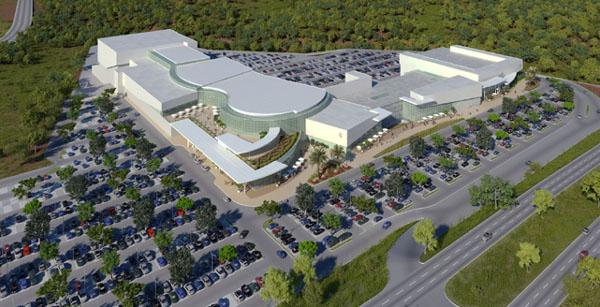 Região do Campo Grande, em Campinas, terá shopping center