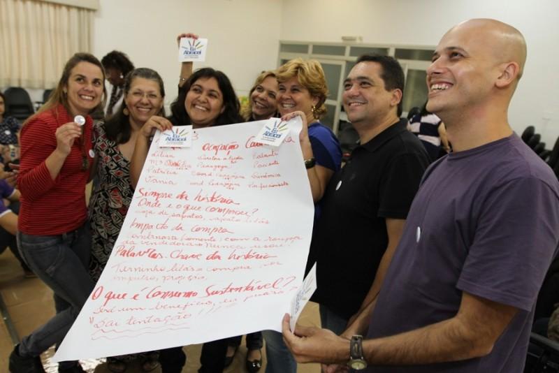 Conexão Social participa da 2ª Semana da Educação