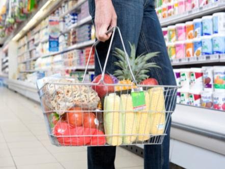 Desempenho de supermercados é o pior registrado em oito anos