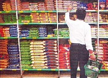 Vendas nos supermercados devem ser maiores em 2014