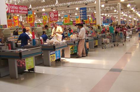 Supermercados terão bolsas de educação profissional para formação de mão-de-obra
