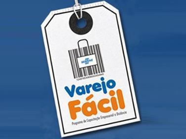 Sebrae lança pacote educativo 'Varejo Fácil'