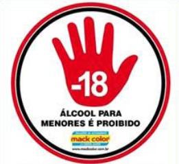 Venda de bebida alcoólica a menores de idade agora é crime