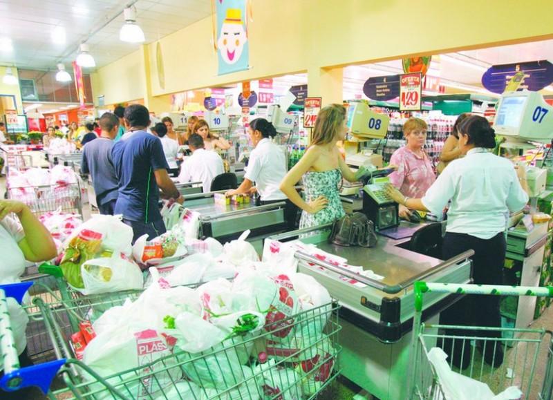 Supermercados esperam faturar 14,1% a mais com festas de fim de ano