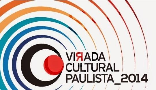 Blog do Julio destaca a Virada Cultural de Campinas neste fim de semana