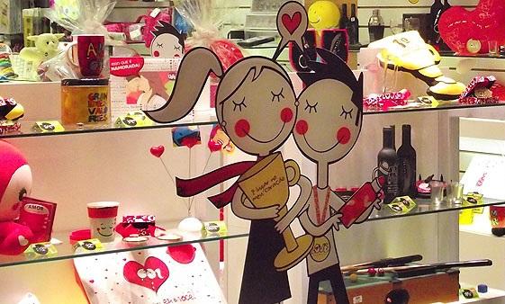 Invista em kits para alavancar vendas no Dia dos Namorados