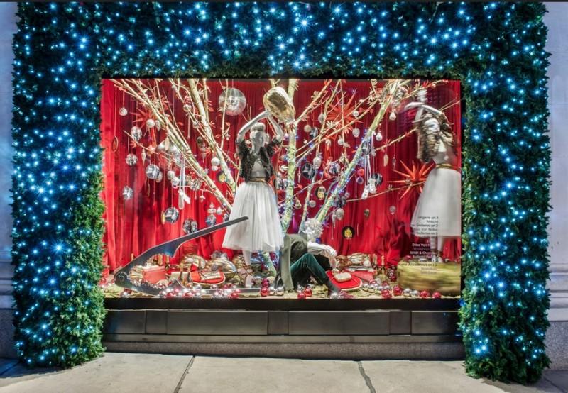Varejista, comece a preparar sua vitrine para as vendas de Natal e Ano Novo