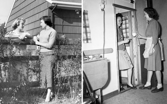 Blog do Julio lembra a importância do convívio com vizinhos