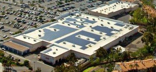 Sistema de energia solar pode ser uma alternativa para o varejo