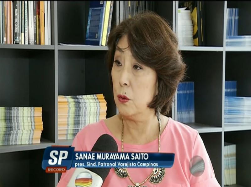 Dia das Crianças: confira entrevista da presidente à TVB/Record