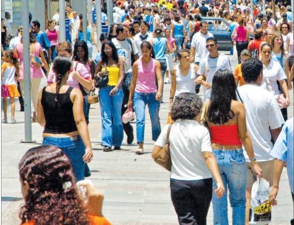 Consumidor paga 53,2% das compras à vista no comércio