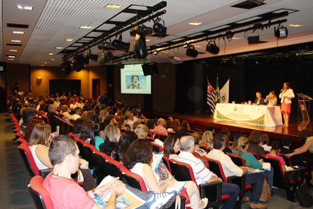 Apresentações de alunos encerram programa TJC 2015
