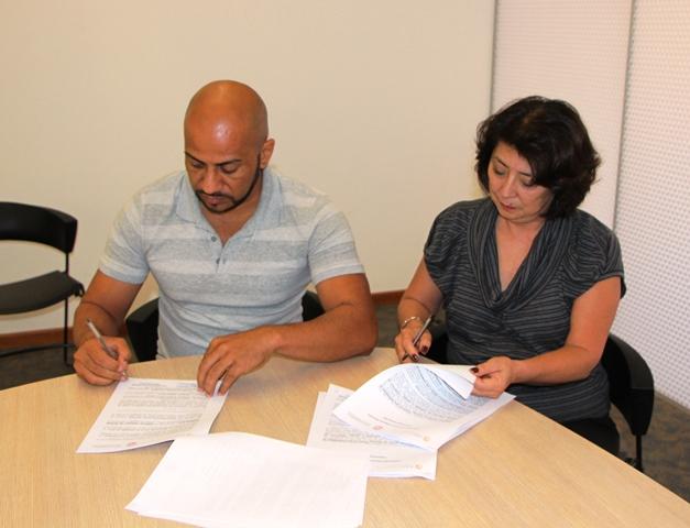 SindiVarejista e SECCR assinam Convenção para Monte Mor