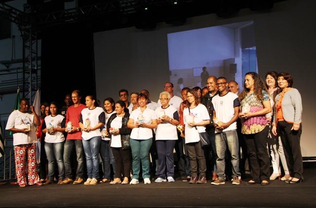 SindiVarejista participa do encerramento do TJC 2015