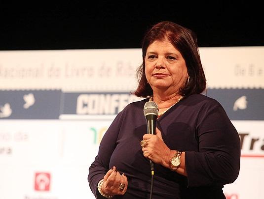 Varejo deve priorizar inovação e atendimento, diz Luiza Trajano. Veja entrevista