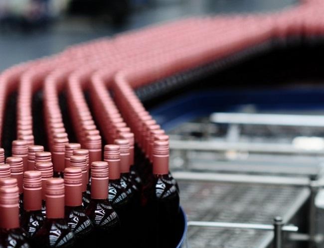 Tributação sobre vinhos e destilados sobe a partir de dezembro