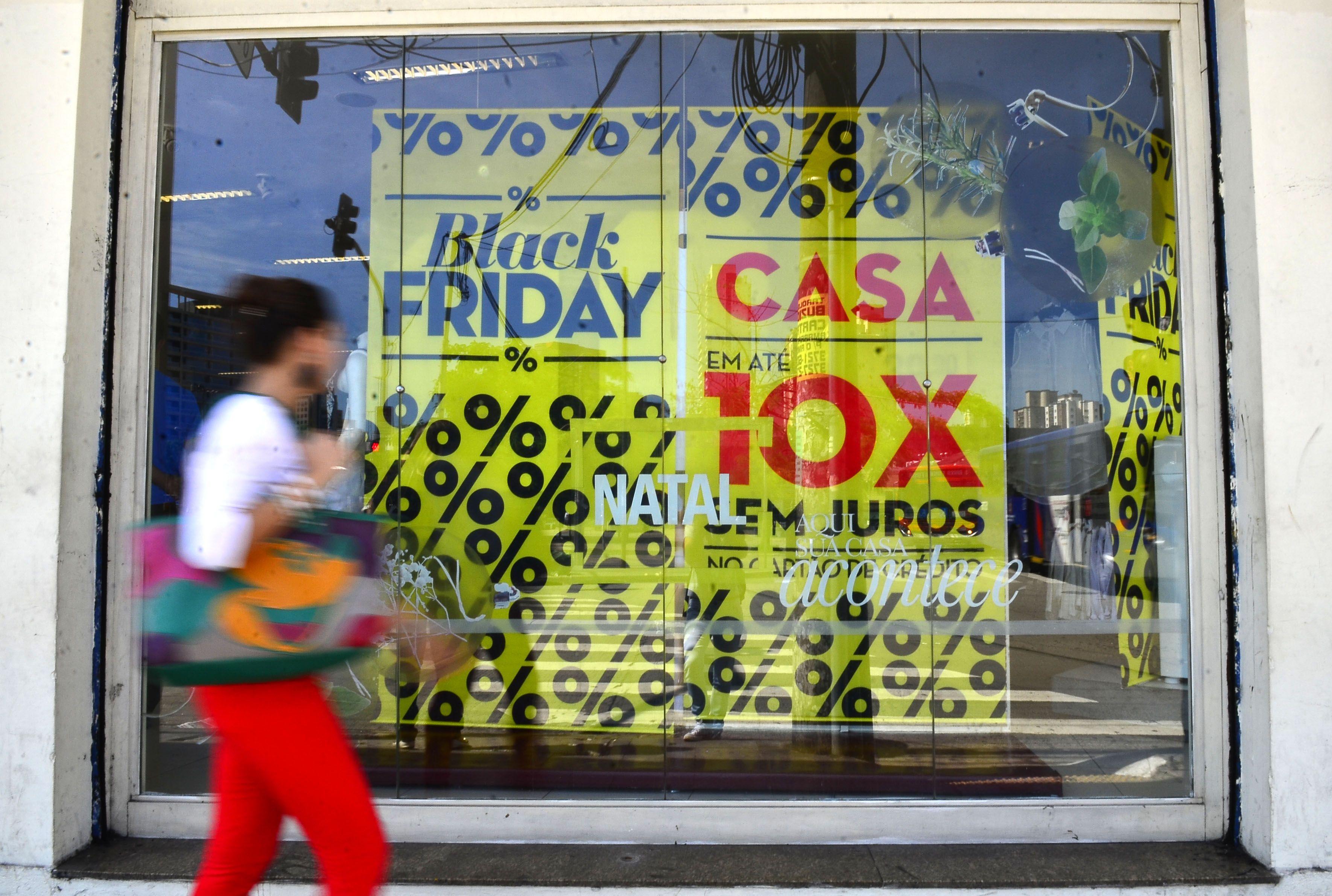 Confira análise: de volta à crise, depois da Black Friday e do Natal