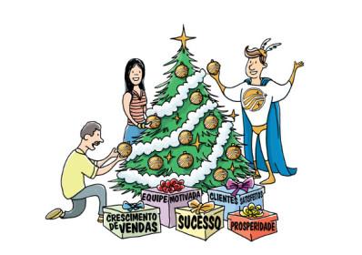 SindiVarejista deseja Feliz 2016!