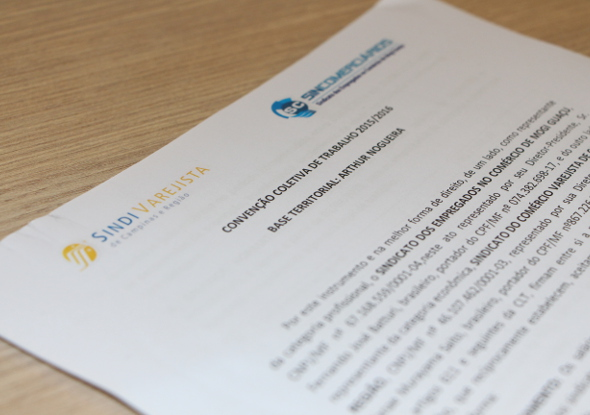 Convenção Coletiva é assinada para a cidade de Artur Nogueira