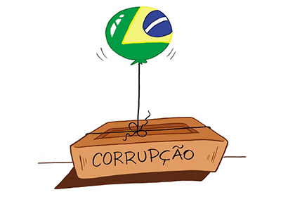 SindiVarejista e Ethos fazem palestra sobre corrupção nas empresas