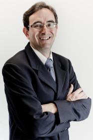 João Henrique de Freitas Alves, gerente do Senac Campinas
