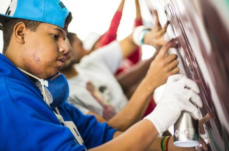 """Exposição """"O Trabalho é uma Arte"""" permanece no MIS até dia 14"""