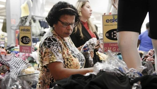 Varejo do interior paulista sinaliza mais resistência à crise